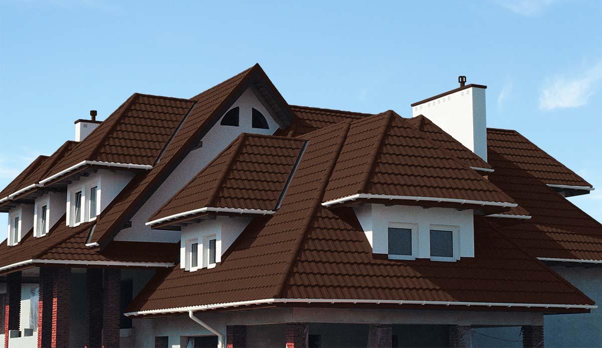 Decra Heritage Profile | Decra Roofing Systems